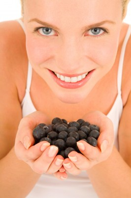 berries natural fertility enhancers