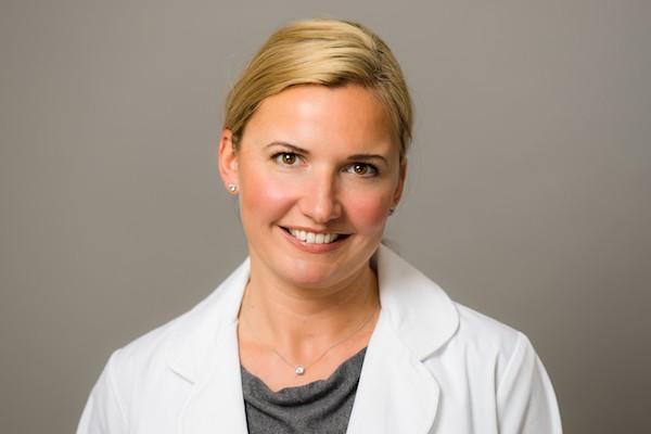 Dr. Iva Keene